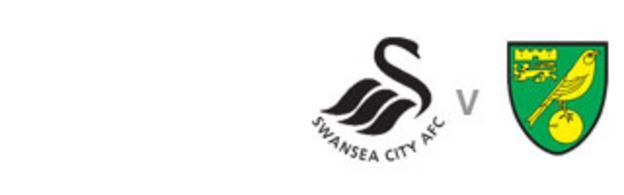 Swansea v Norwich