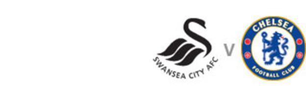 Swansea v Chelsea