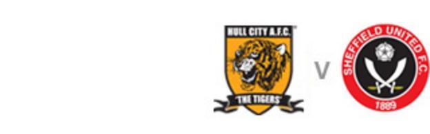 Hull v Sheffield United