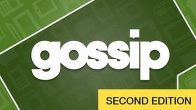 Gossip column second edition