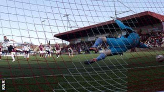 McCulloch penalty