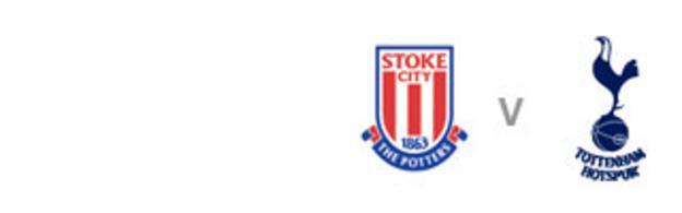 Stoke v Tottenham
