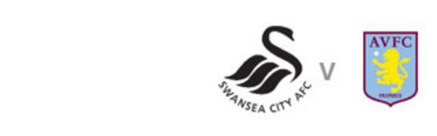 Swansea v Aston Villa