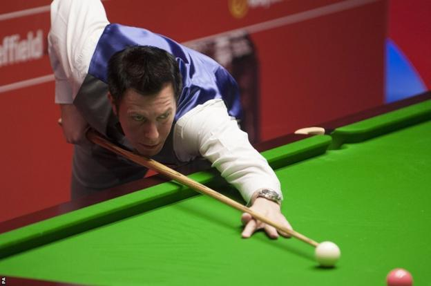 Dominic Dale secured his place in the second round of the World Championship following victory over fellow qualifier Michael Wasley.