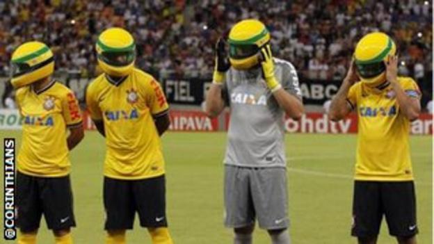@Corinthians