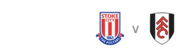 Stoke v Fulham