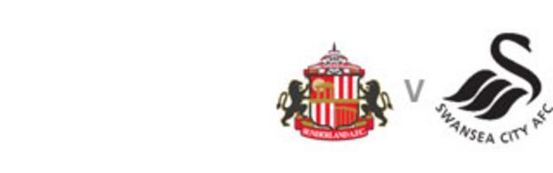 Sunderland v Swansea