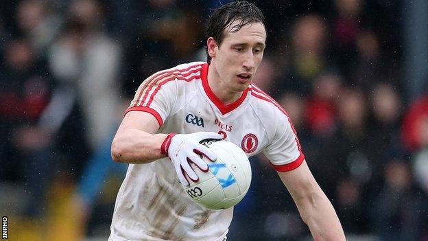 Colm Cavanagh