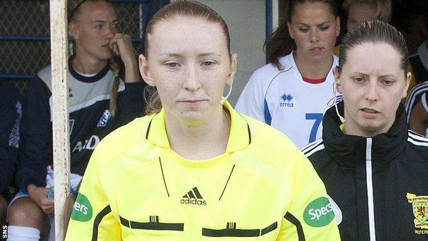 Kylie McMullan