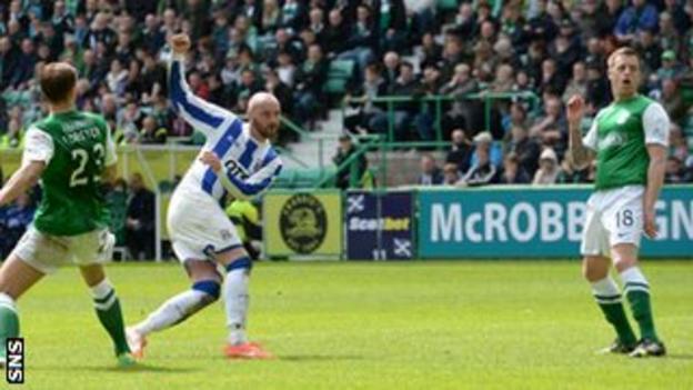 Boyd goal