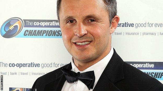 Paul Rowley