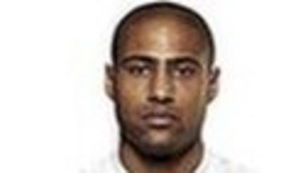 England right-back Glen Johnson