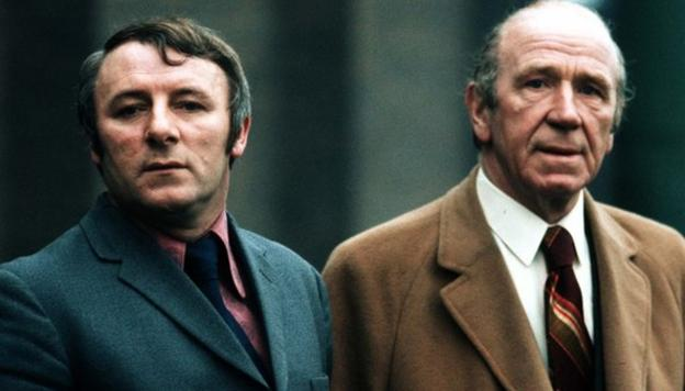 Tommy Docherty told Sir Matt Busby that he would consider leaving Scotland for Manchester United, a decision he looks back on with regret