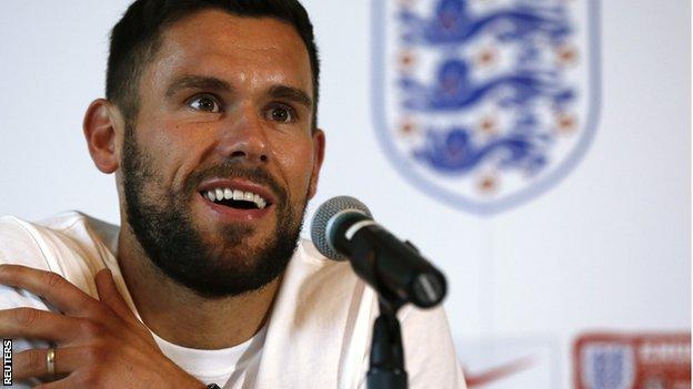 Ben Foster has no regrets about quitting England under previous coach Fabio Capello