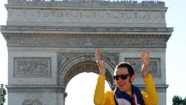 Sir Bradley Wiggins set to miss Tour de France