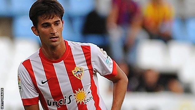 Marcos Tebar Ramiro