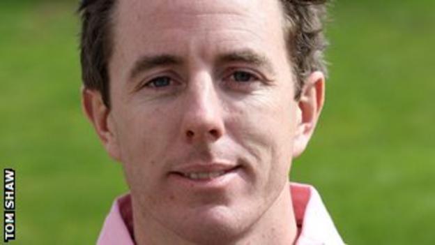 Iain O'Brien