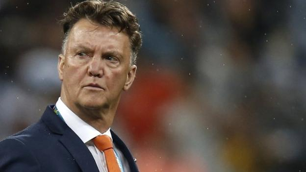 World Cup 2014: Louis Van Gaal Claims Third-place Play-off