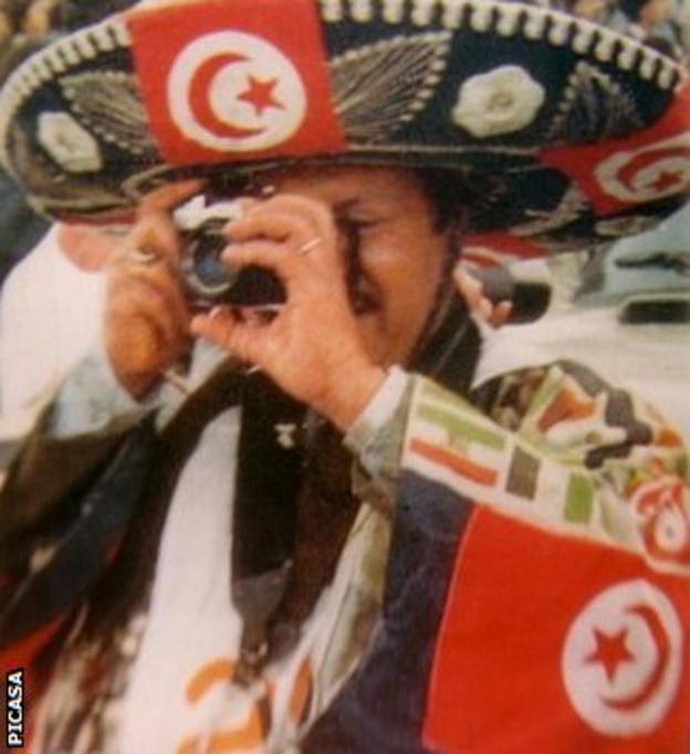Bechir Manoubi.