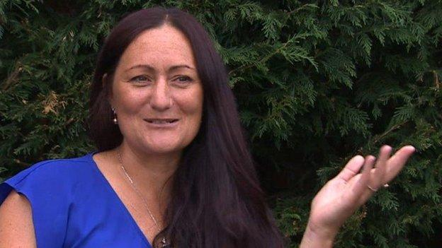 Former Wales and Celtic Dragons coach Melissa Hyndman was sacked in June 2014