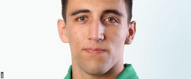 Darius Jokarzadeh