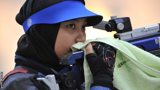 Nur Ayuni Farhana Abdul Halim