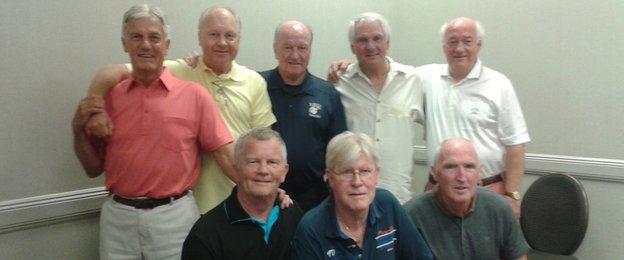 Dallas Tornados reunion
