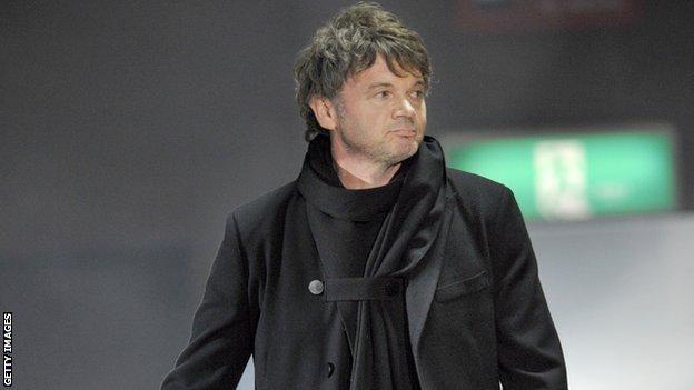 Philippe Troussier