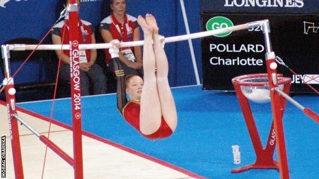 Charlotte Pollard