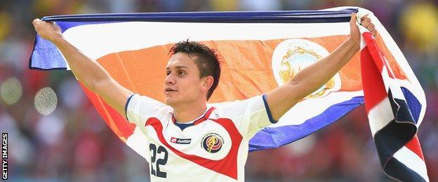 Jose Miguel Cubero