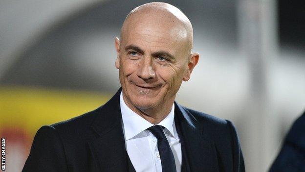 Beppe Sannino