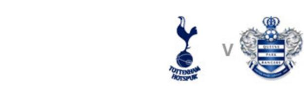 Tottenham v QPR