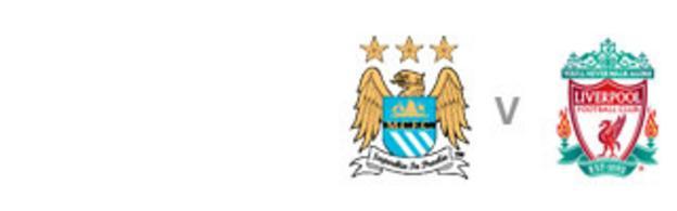 Man City v Liverpool
