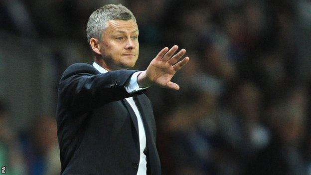 Cardiff are unbeaten under Ole Gunnar Solskjaer this so far season