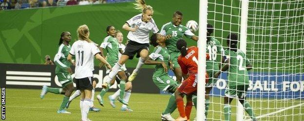 Women's Under-20 World Cup