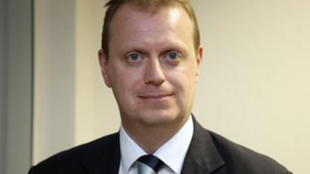 Alan Hamer
