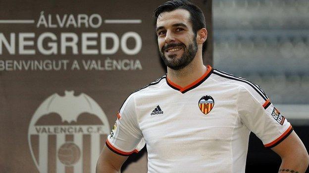 Alvaro Negredo