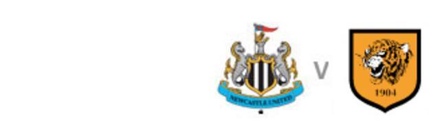Newcastle v Hull