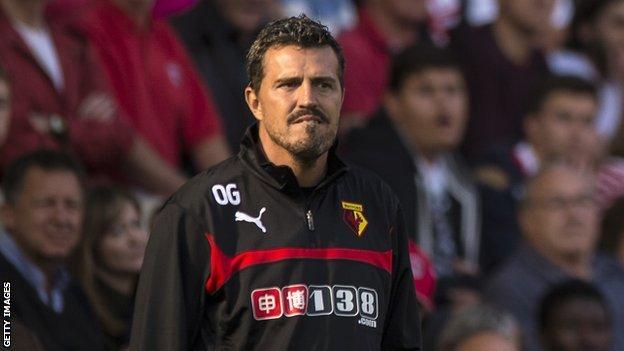 Oscar Garcia