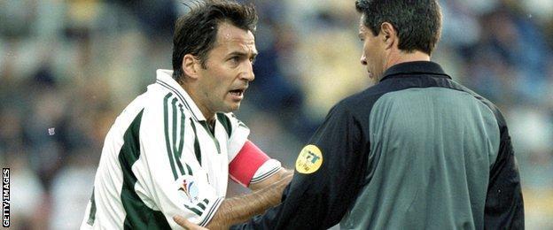 Darko Milanic