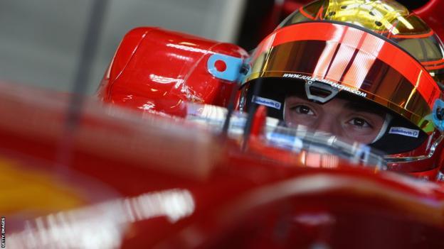 Bianchi in 2009