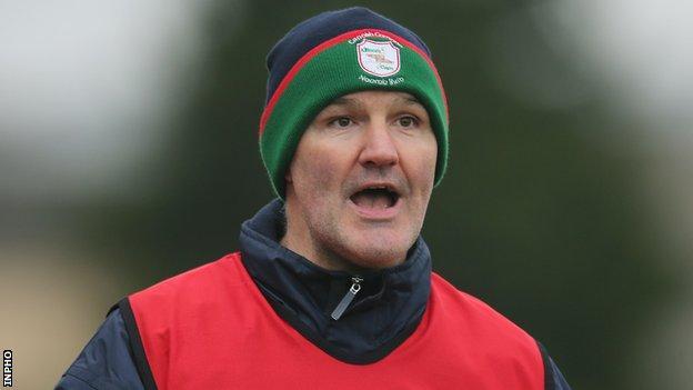 Liam McHale