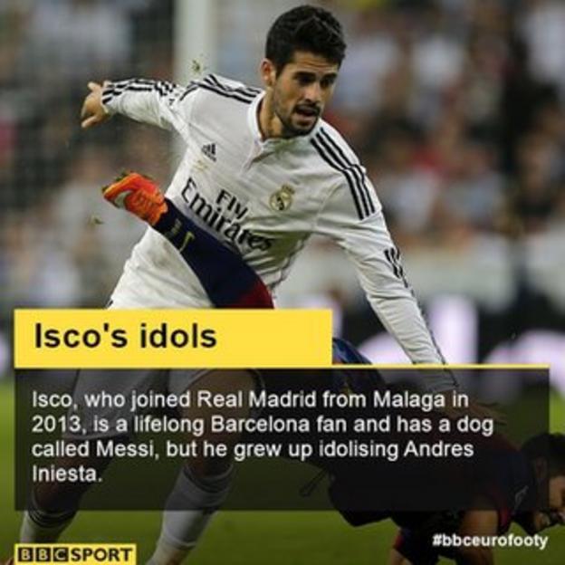 Isco fact