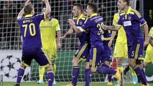 Maribor celebrate
