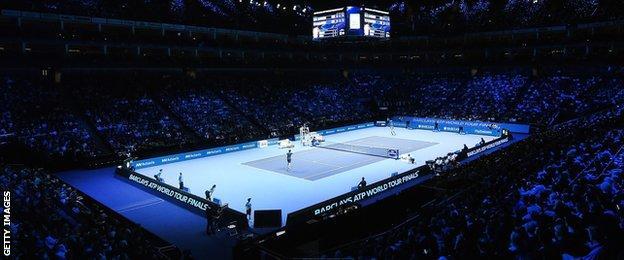 Andy Murray v Kei Nishikori