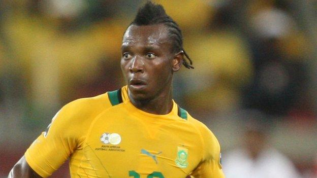 South Africa Ban U0026 39 Tired U0026 39 May Mahlangu From Future Call Ups