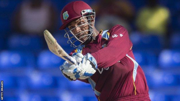 Denesh Ramdin, West Indies Test captain