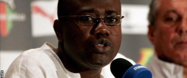 Kwesi Nyantekyie