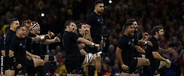 New Zealand have lost just two Tests in the last three years