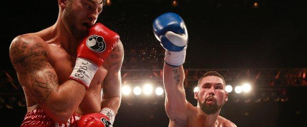 Cleverly v Bellew